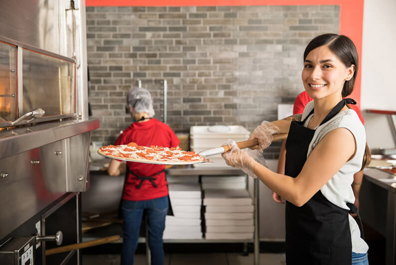 16 Best Pizza Franchise Opportunities in 2021