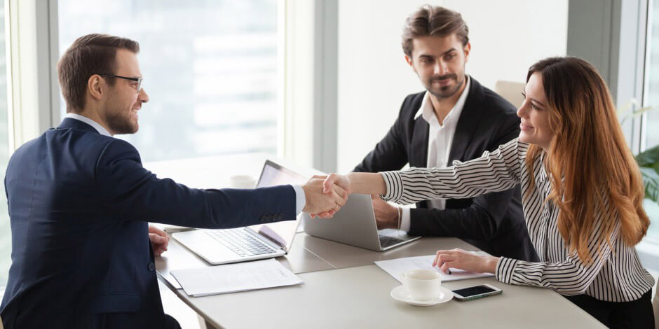 Business Negotiations for a franchise